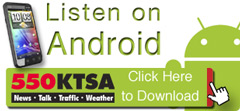 Android KTSA App Download and Listen to KTSA.com via Android devices
