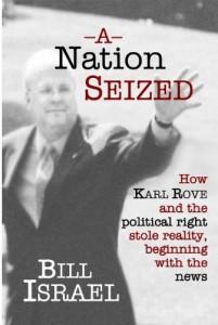 Nation Seized by Bill Israel